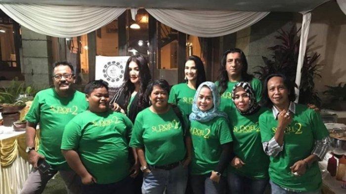 Si Doel The Movie 2 Tayang Bersama 4 Film Lebaran Lain, Rano Karno: Si Doel Punya Penonton Fanatik!