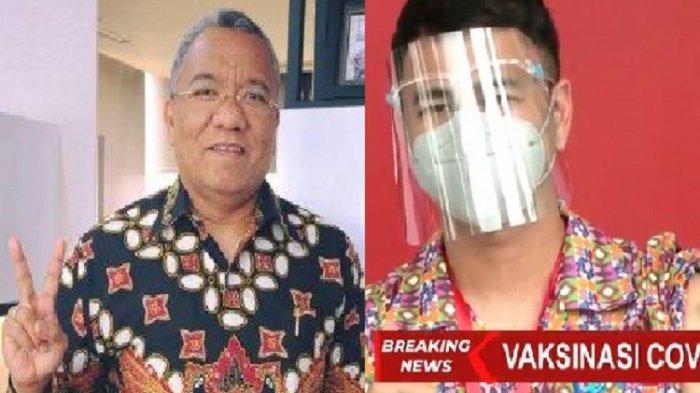 Penggugat Minta Raffi Ahmad Lebih Serius Minta Maaf di Media Sosial soal Pelanggaran Prokes