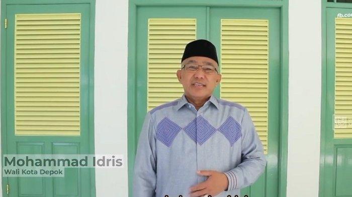 Izinkan Salat Idul Fitri di Masjid dengan Persingkat Waktu, Pemkot Depok Larang Halal Bihalal