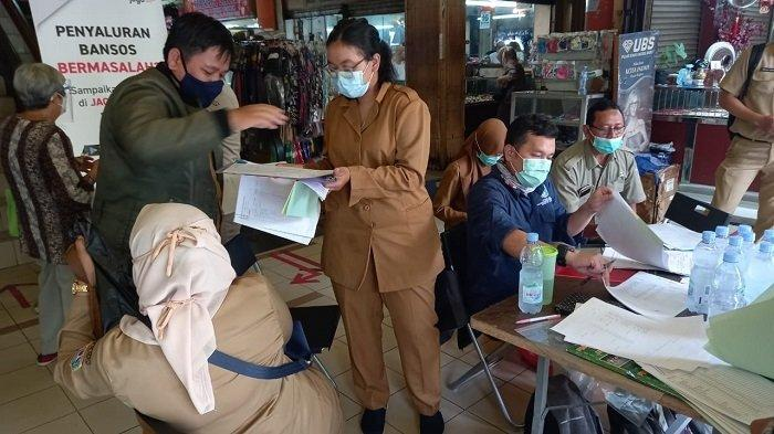 Operasi Pasar Bantu Masyarakat Dalam Pemenuhan Pangan dengan Harga Terjangkau