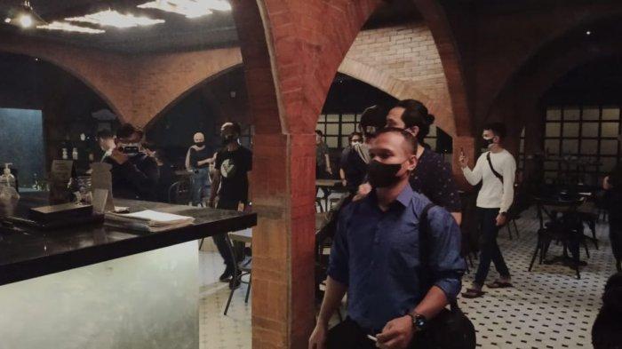Mengaku dari Satgas Covid-19 BNPB, Pria Ini Ternyata Sudah Tak Aktif saat Sidak Restoran di Bekasi