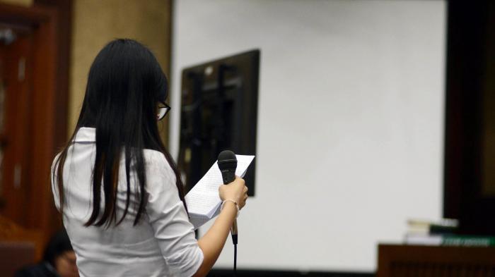 Ini Catatan Harian Lengkap Jessica Kumala Wongso yang sampai ke Tangan Wartawan