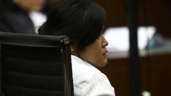 Saudara Kembar Mirna Terharu dan Menangis, Jessica Akhirnya Divonis 20 Tahun Penjara
