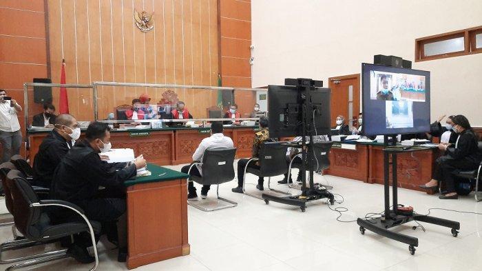 Pagi Ini Sidang John Kei Dilanjutkan Hadirkan Para Saksi di Pengadilan Negeri Jakarta Barat