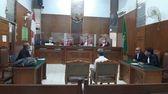 Berulang Kali Mangkir, Kuasa Hukum Minta JPU Panggil Paksa Dirut PT Indotruck Utama, Bambang Prijono