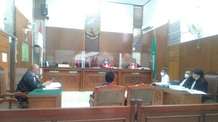 Berawal dari Surat Penghentian Penyelidikan, Arwan Koty Mengaku Dikiriminalisasi PT Indotruck Utama