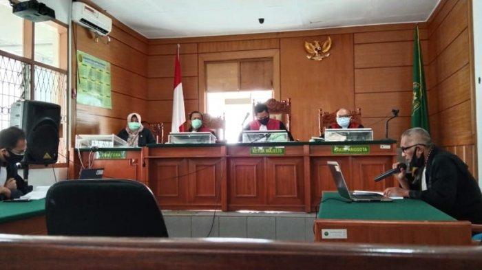 Dakwaan JPU Tak Terbukti, Terdakwa Kasus Pengurusan IMB Rumah Sakit Bogor, Rina Yuliana Minta Bebas