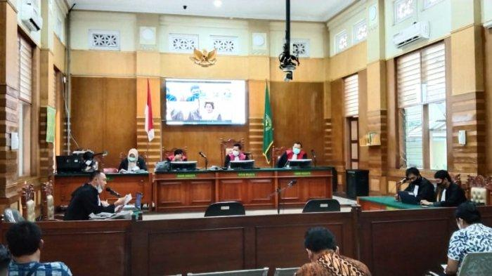 Kasus Pemalsuan Pengurusan IMB Rumah Sakit Bogor, Terdakwa Fikri Salim Bertahan pada Pledoi