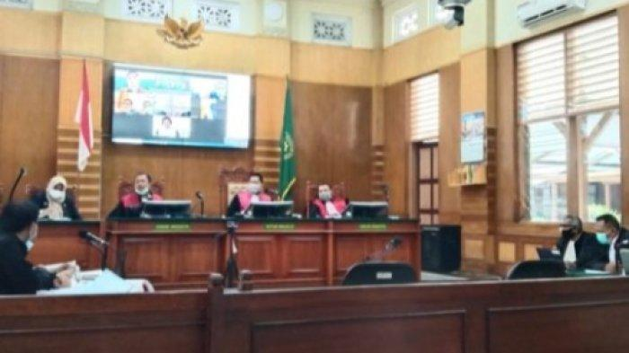 Update Kasus Konspirasi Pengurusan IMB RS Graha Medika Bogor, Terungkap Biaya Konsultasi Rp 200 Juta