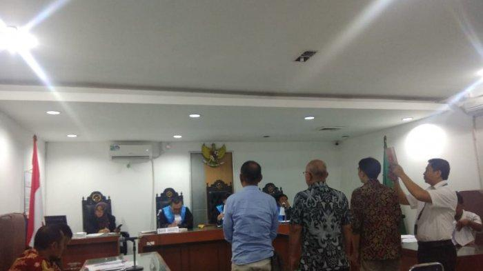 Sahkan Perubahan Nama Koperasi, Koperasi Karyawan Jasa Marga Gugat Dinas Koperasi Jakarta ke PTUN