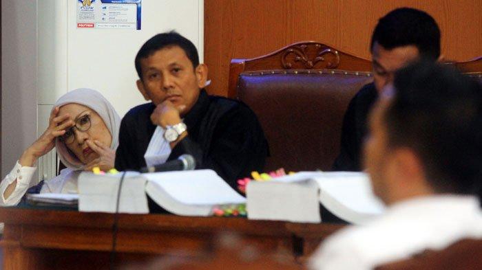 Pengadilan Tinggi DKI Tolak Banding Ratna Sarumpaet, Pertimbangkan Kasasi