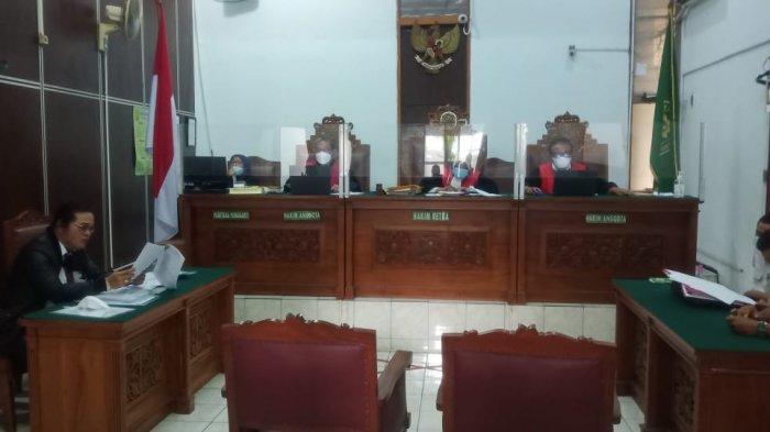 Jadi Korban Mafia Tanah, Ibu Rumah Tangga Gugat Menteri ATR ke Pengadilan Negeri Jakarta Selatan