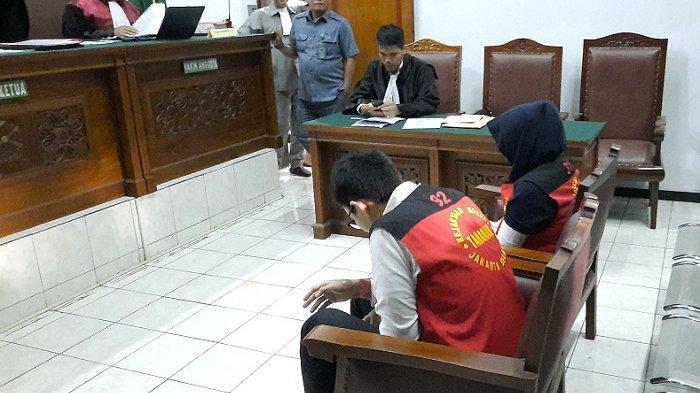 Diancam Hukuman Mati, Dua Terdakwa Pembunuhan Berencana Ayah dan Anak Tak Ajukan Eksepsi