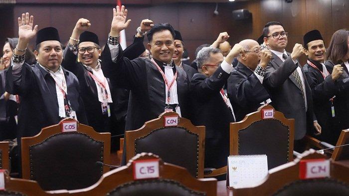Prabowo Ajukan Kasasi Lagi ke MA, Yusril Ihza Mahendra Bilang Sangat Aneh