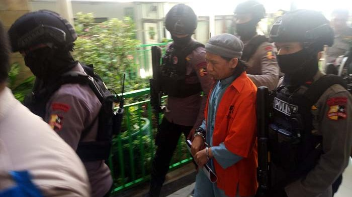 Jaksa Tolak Pleidoi Aman Abdurrahman, 16 Korban Bom Thamrin dan Kampung Melayu Tuntut Kompensasi