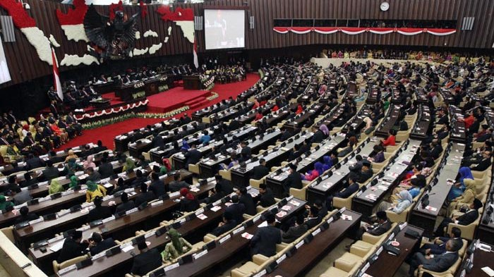 Tahun Ini DPR Cuma Sahkan Empat dari 50 RUU, Anggaran Satu Pembahasan UU Rp 8 Miliar Lebih