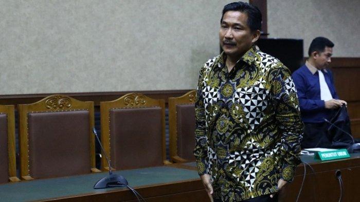 Divonis 5 Tahun Penjara, Bowo Sidik Pangarso: Santai Saja, Ini Semua Kehendak Allah