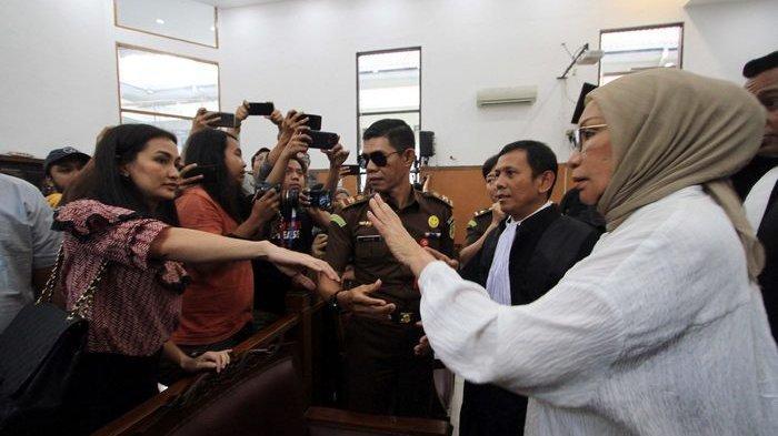 Sudah Jalani Hukuman Hampir Sembilan Bulan, Ratna Sarumpaet Pilih Tak Ajukan Banding Vonis Hakim