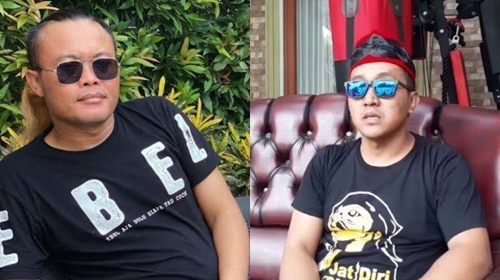 Teddy Tuntut Anak-anak Sule Ikut Memperhatikan Anaknya, Sule: Biar Saja, Sudah Nggak Ada Urusan