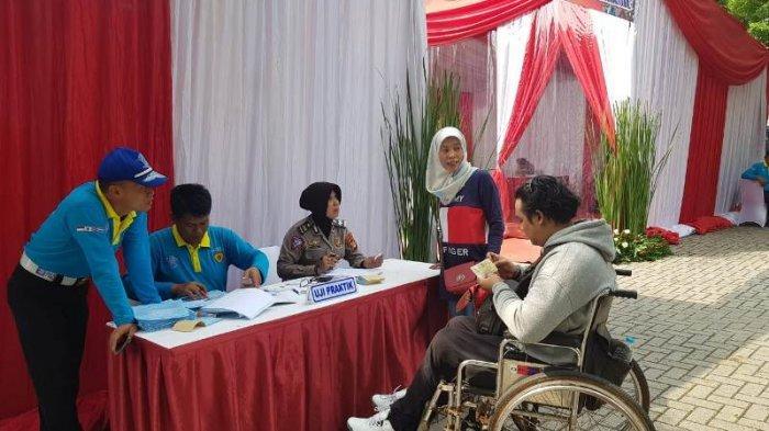 Dinas Penanaman Modal Wajibkan Pemilik Gedung Sediakan Fasilitas Khusus Disabilitas