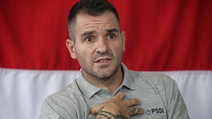 Simon McMenemy: Kekalahan Timnas Indonesia dari Malaysia Sangat Menyakitkan!