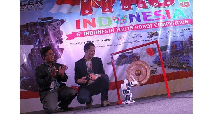 Sinar Mas Land Indonesian Youth Robot Competition ICE BSD City, Kompetisi Robotic Anak di Indonesia - sinarmasland-02.jpg
