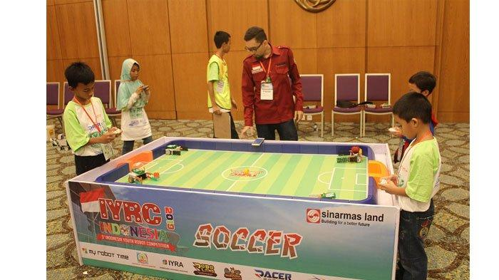Sinar Mas Land Indonesian Youth Robot Competition ICE BSD City, Kompetisi Robotic Anak di Indonesia - sinarmasland-05.jpg
