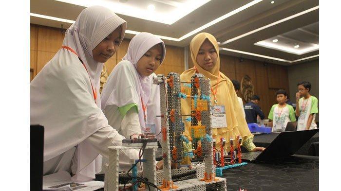 Sinar Mas Land Indonesian Youth Robot Competition ICE BSD City, Kompetisi Robotic Anak di Indonesia - sinarmasland-06.jpg