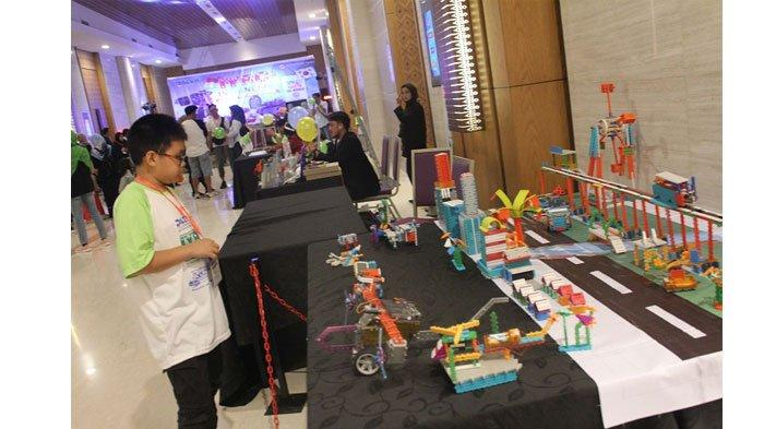 Sinar Mas Land Indonesian Youth Robot Competition ICE BSD City, Kompetisi Robotic Anak di Indonesia - sinarmasland-07.jpg