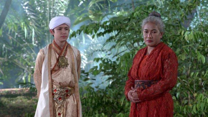 Sinetron Kembalinya Raden Kian Santang, semakin ditunggu-tunggu untuk menemani pemirsa setia MNCTV, yang ditayangkan setiap hari, pukul 21.00 WIB.