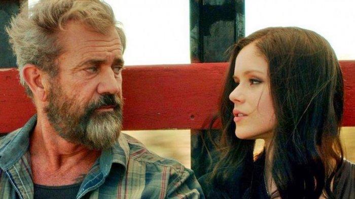 Sinopsis Film Blood Father Dibintangi Mel Gibson Tayang di Trans TV, Sabtu (9/1) Pukul 21.00 WIB