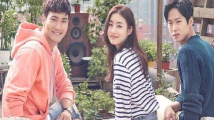 Ini Sinopsis Film Drama Korea Revolutionary Love yang Tayang di Bioskop TransTV Jumat 3 Juli 2020