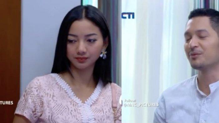 Sinopsis Ikatan Cinta 18 Maret Elsa Ketakutan Diajak Jemput Reyna Bersama Nino, Ada Apa ?
