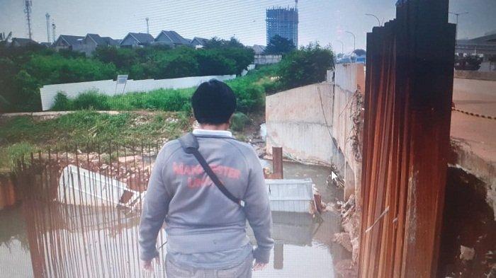 WALI KOTA Bekasi Akui 13 Sipon Bawah Tol Jakarta-Cekampek Belum Pernah Dikeruk Sejak 1980