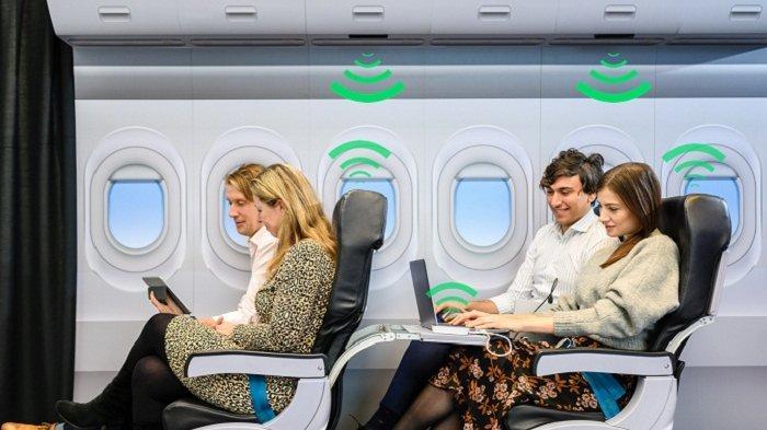 Setelah Pesawat, Signify Sediakan Sistem Trulifi di Bus,Gabungan Nirkabel dan Pencahayaan LED