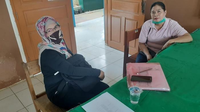 Siswa Alami Stres karena Tak Diterima Seleksi PPDB Kota Tangerang