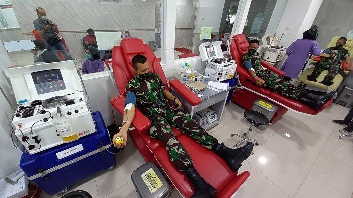 Terbukti Efektif, Sekda Kota Bogor Ajak Penyintas Covid-19 Donor Plasma Konvalesen