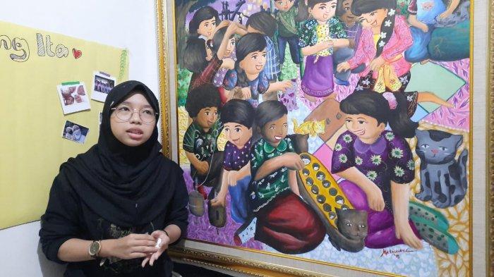 Siswi SMP yang Putus Sekolah karena Tak Lolos PPDB Ditawari Beasiswa di Sekolah Swasta