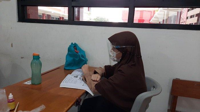 Sekolah di Masa Pandemi Covid-19, Persiapan Aya Kini Bukan Hanya Alat Tulis