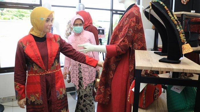Ribuan Produk UMKM Fesyen Ramaikan Gelaran UKM Virtual Expo (UVO) 2