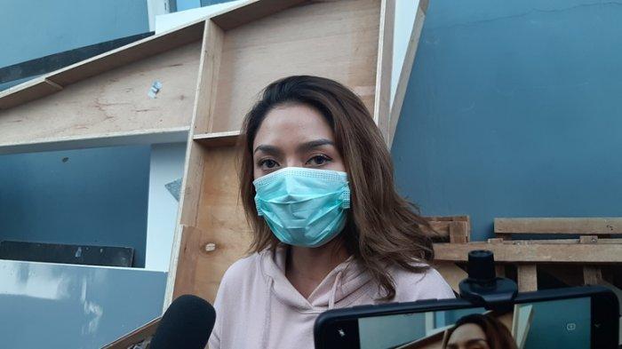 Bawa Narkotika Jenis Sabu Saat Operasi PSBB, Kakak Siti Badriah Ditangkap Polisi