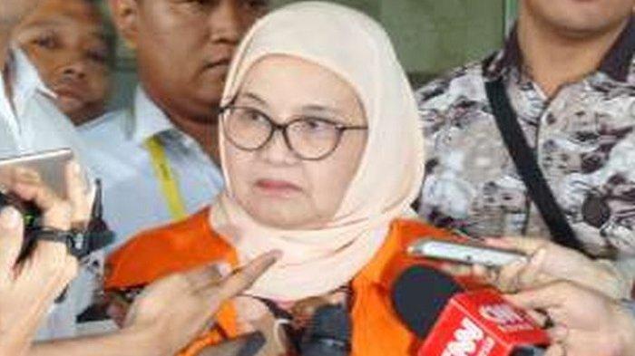 Mantan Menkes Siti Fadilah Supari Inisiatif Sendiri Jadi Relawan Vaksin Nusantara Gagasan Terawan