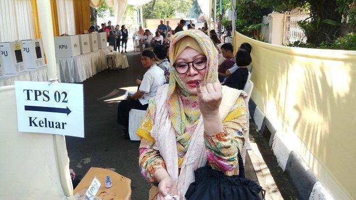 Mbak Tutut Harap Presiden Terpilih Bisa Pimpin Bangsa Indonesia secara Bijaksana