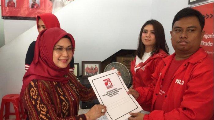 Pendaftaran Kandidat di Pilkada 2020, Dishub Kota Tangsel: Kami Siapkan Sekitar 20 Personel