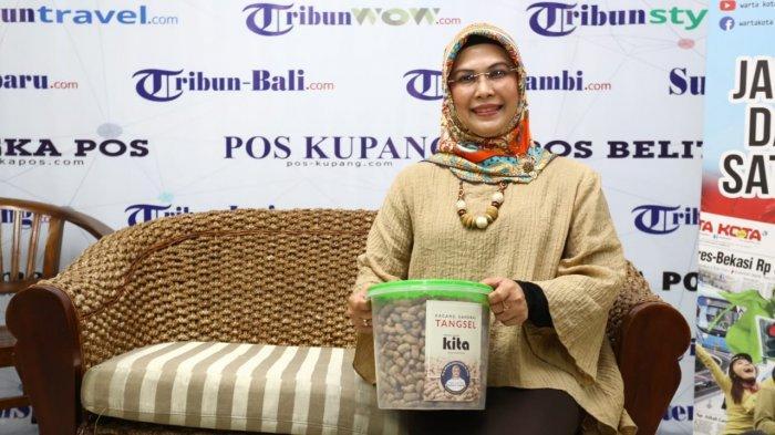Nur Azizah Goda Raffi Ahmad Jadi Pendampingnya di Pilkada 2020 Kota Tangsel, Ini Alasannya