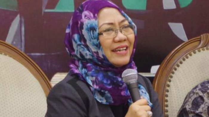 Siti Zuhro Belum Dapat Surat yang Meresmikan Dirinya Jadi Tim Gerindra untuk Fit Proper Test