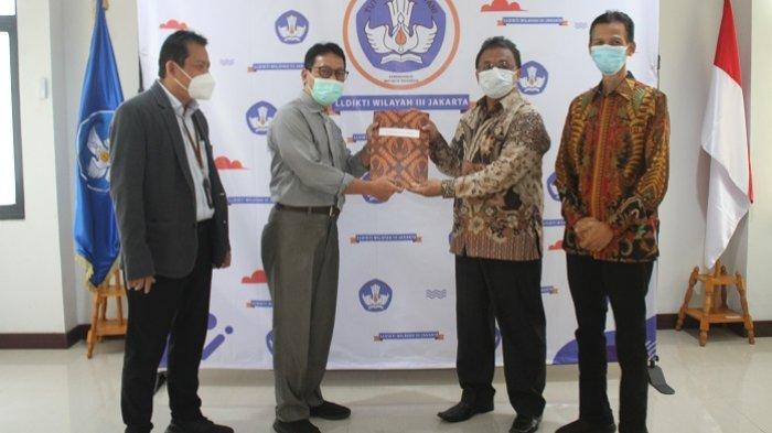 STMIK Nusa Mandiri Resmi Bertransformasi Menjadi Universitas Nusa Mandiri (UNM)