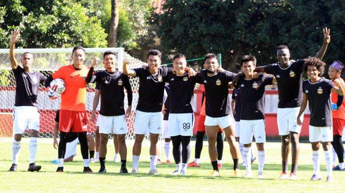 Kelanjutan Liga 1 Belum Jelas, Pemain Bhayangkara FC Diliburkan Sementara