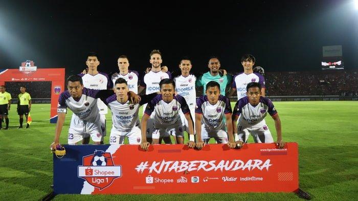 Widodo C Putro Pelatih Persita Menyayangkan Ketidakpastian Lanjutan Liga 1 Indonesia