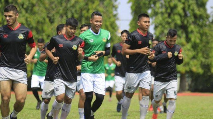 Pemain Inti Banyak yang Absen, Rahmad Darmawan Maksimalkan Kekuatan yang Ada Saat Lawan Arema FC